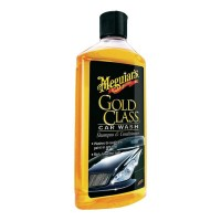 Meguiars Gold Class Car Wash 473ml