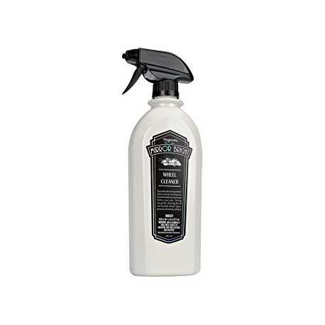 MEGUIARS MIRROR BRIGHT WHEEL CLEANER 650ml