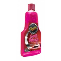 Meguiars Soft Wash Gel, A2516, 473ml