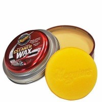 MEGUIARS Cleaner Wax Paste 311g A1214