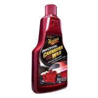 MEGUIARS Deep Crystal Step 3 Carnauba Wax 473ml