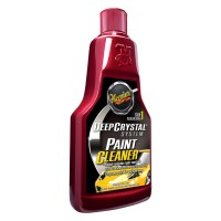 MEGUIARS Deep Crystal Step 1 Paint Cleaner 473ml