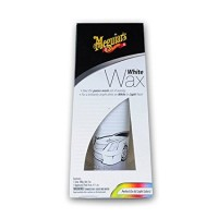 Meguiars Light Wax 198g