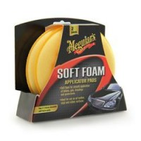 Meguiars Soft Foam Applicator Pads