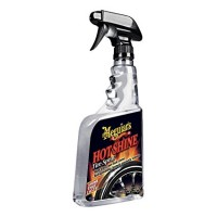 Meguiars Hot Shine Tire Spray Trigger