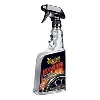 Meguiars Hot Shine Tire Spray Trigger