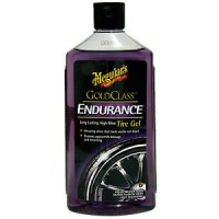 Meguiars Endurance High Gloss Tyre Gel 473 ml