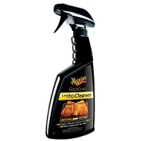 Meguiars Gold Class Leather Vinyl Cleaner