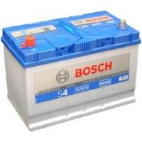 Bosch S4 12V 95Ah 830A Blue