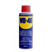WD 40 Viacúčelný sprej 200ml