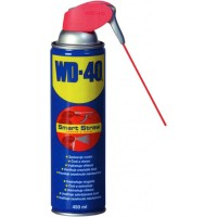 Sprej WD 40 450ml SMART STRAW