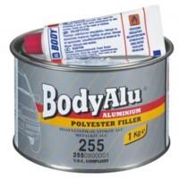HB BODY ALU F255 - tmel s hliníkom 1kg
