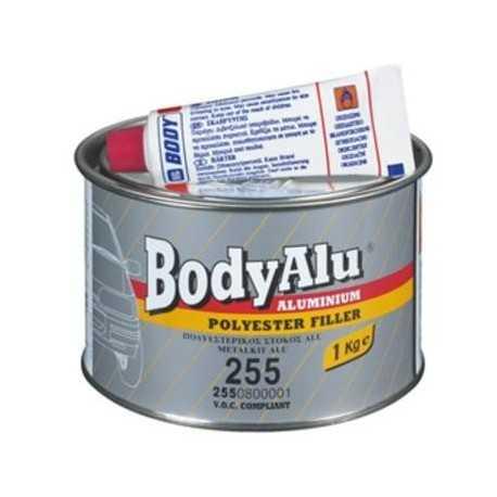 BODY Tmel s hliníkom 1kg