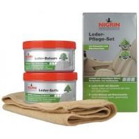 NIGRIN Mydlový prípravok a balzam na ošetrenie kože 73170