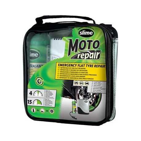 Slime Moto Repair