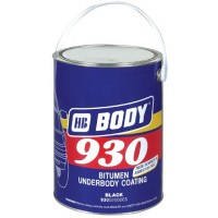 Ochrana podvozku BODY 930 5kg
