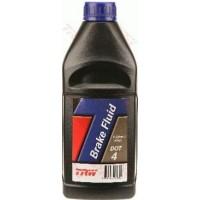Brzdová kvapalina TRW DOT 4 1L