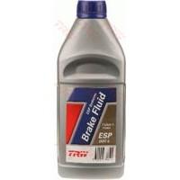 Brzdová kapalina DOT4 - ESP 1L