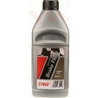 Brzdová kapalina DOT 4 TRW 1l