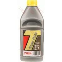 Brzdová kapalina DOT 5.1 TRW 1l