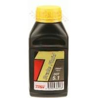 Brzdová kapalina DOT 5.1 TRW 250ml