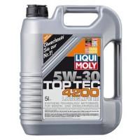 Liqui Moly TopTec 4200 5W-30 5L