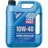Liqui Moly 1301 (7398) Motorový olej 10W-40 5L