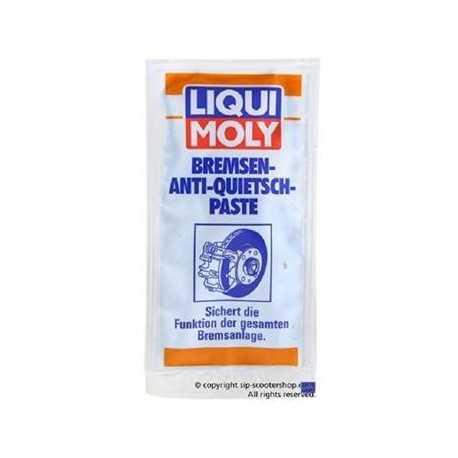 Liqui Moly 3078 Brems.Anti-QU. /Pasta proti pískaniu/ 10g