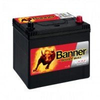 Banner Power Bull 12V 60Ah 450A (P6068)