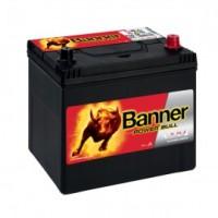Banner Power Bull 12V 60Ah 450A (P6068)