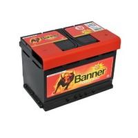 Banner Power Bull 12V 74Ah 680A (P7412)