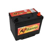 Banner Power Bull 12V 80Ah 640A (P8009)