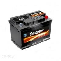 Autobatéria Energizer 12V 70Ah 640A (E-L3 640) / 5704090646752