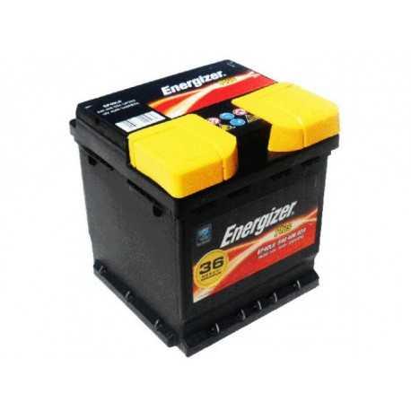 Autobatéria Energizer 12V 40Ah 340A (EP40-L0) / 5404060346742