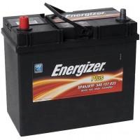 Energizer Plus 12V 45Ah 330A (EP45JX-TP)