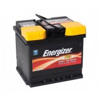Energizer Plus 12V 52Ah 470A (EP52-L1)