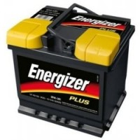 Energizer Plus 12V 53Ah 470A (EP53-LB2)
