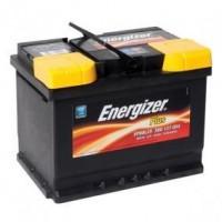 Energizer Plus 12V 60Ah 540A (EP60-L2X)