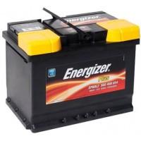 Energizer Plus 12V 60Ah 540A (EP60-L2)