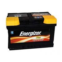 Energizer Plus 12V 70Ah 640A (EP70-LB3)