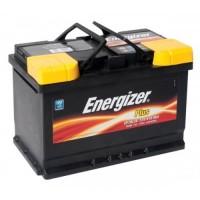 Autobatéria Energizer Plus 12V 70Ah 640A (EP70-L3X) / 5704100646742
