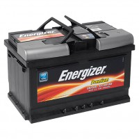 Energizer Premium 12V 72Ah 680A (EM72-LB3)