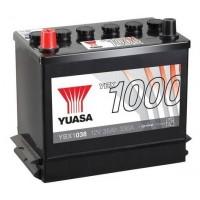 Yuasa YBX1000 12V 35Ah 330A (YBX1038)