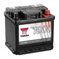 Yuasa YBX1000 12V 45Ah 380A (YBX1012)