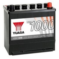 Yuasa YBX1000 12V 45Ah 350A (YBX1048)