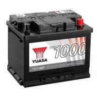 Yuasa YBX1000 12V 55Ah 480A (YBX1027)
