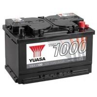 Yuasa YBX1000 12V 70Ah 620A (YBX1100)