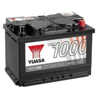Yuasa YBX1000 12V 70Ah 620A (YBX1096)