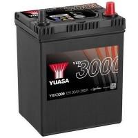 Yuasa YBX3000 12V 30Ah 280A (YBX3009)