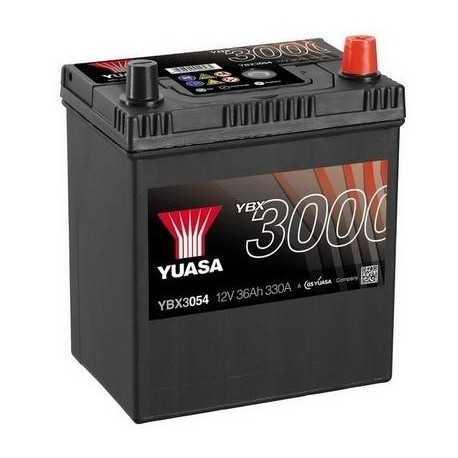Yuasa YBX3000 12V 36Ah 330A (YBX3054)